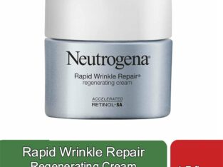 Rapid Wrinkle Repair Regenerating Cream