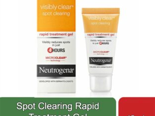 Spot Clearing Rapid Treatment Gel (15 ml)