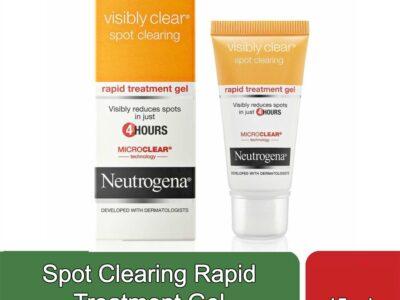 Spot Clearing Rapid Treatment Gel (15 ml)