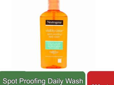 Spot Proofing Daily Wash (200 ml)