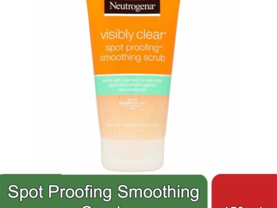 Spot Proofing Smoothing Scrub (150 ml)