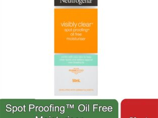 Spot Proofing™ Oil Free Moisturiser (50 ml)