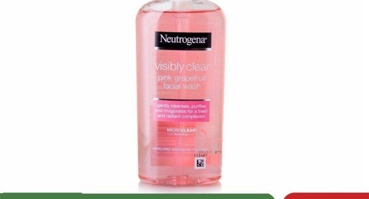 Pink Grapefruit Facial Wash (200 ml)