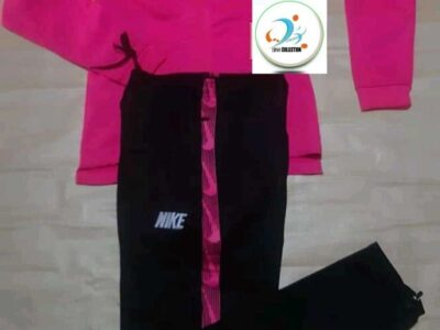 Quality and affordable track suit