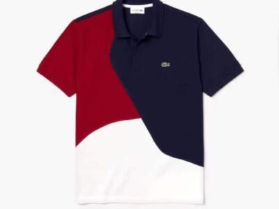 Lacoste Shirt 👕
