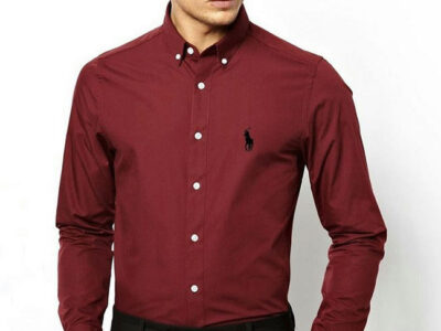Polo Shirts 👔 👕