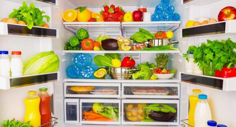 How to Keep Food Fresh Naturally