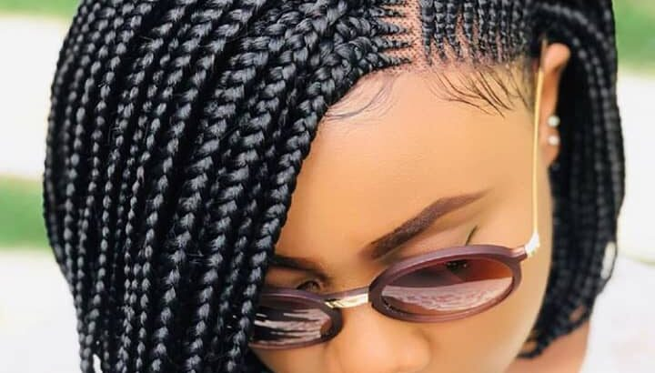 Black Hair Care: How to Take Care of Cornrows