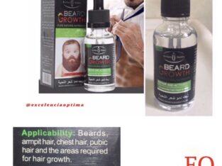 Aichun Beauty Beard Growth