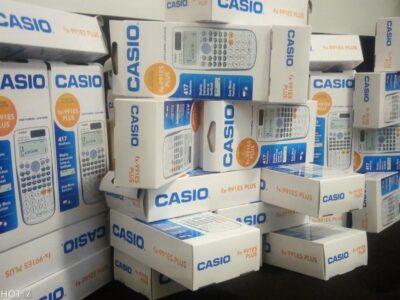 Original Casio Fx-991ES PLUS