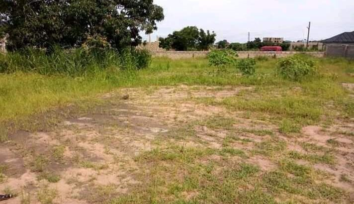 titled lands for sale at Aburi