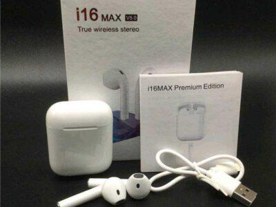 i16max airpod