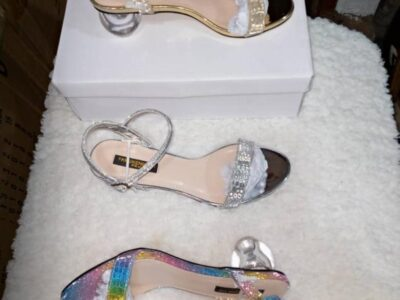 Quality Ladies' Shoes for Sale