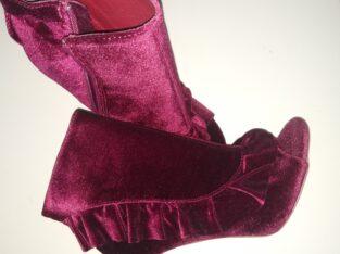 Classic brand new women high heels shoes