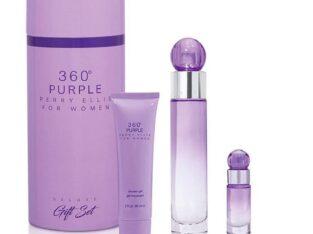 Classic designer women perfume
