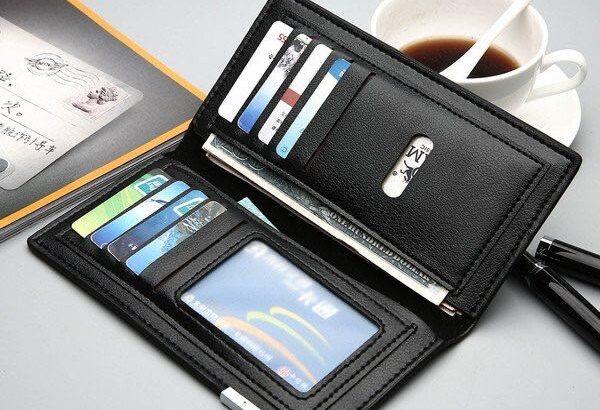 YM-Long Wallet