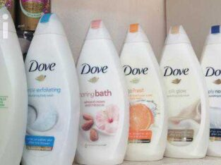 Dove Shower Gel at Affordable Price