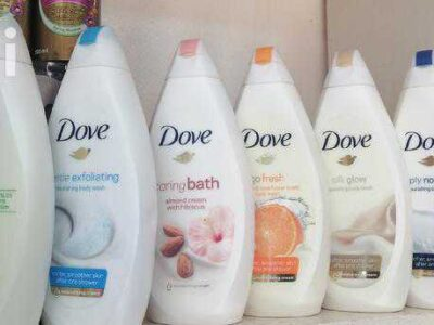 Dove Shower Gel at Affordable Price