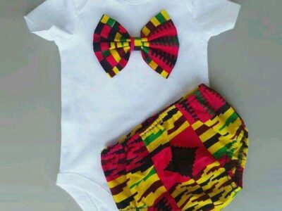Baby clothing and accessories