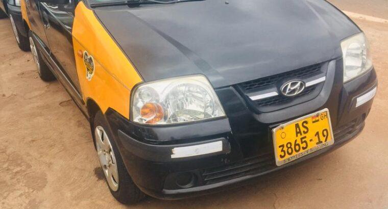 Hyundai Atoz 2019 registered