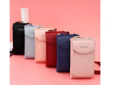 Quality Ladies' cross shoulder bags