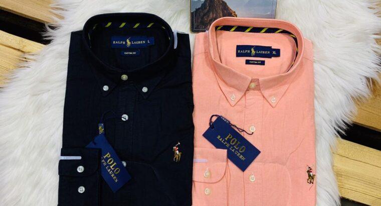 Fine Polo shirts For Sale
