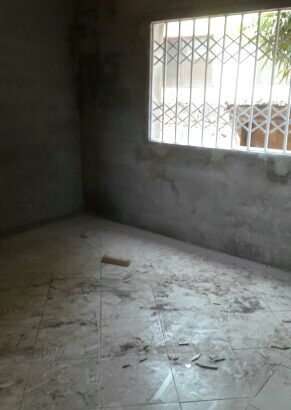Newly Built 1 Year Single Room Selfcontain