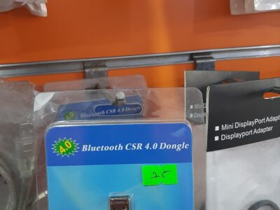 Bluetooth CSR 4.0 Dongle