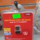 600m Wireless-N mini USB adapter