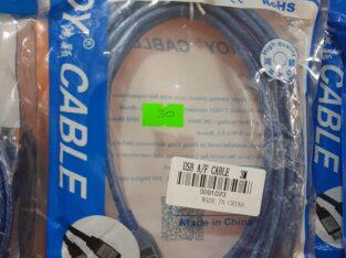 Hoy HDMI cable