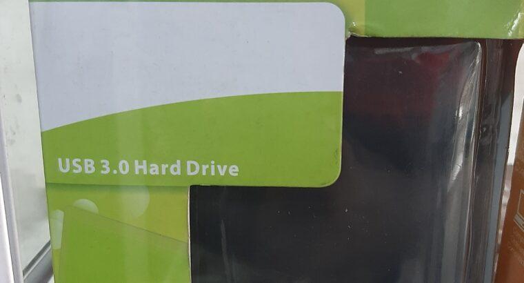USB 3.0 hard drive case