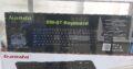 Banda BW-07 keyboard
