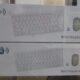 2.4 GHz mini wireless keyboard