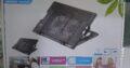 Notebook cooling partner