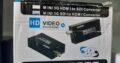 Mini 3G SDI to HDMI converter
