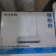 Tenda 3G/4G wireless N150 router