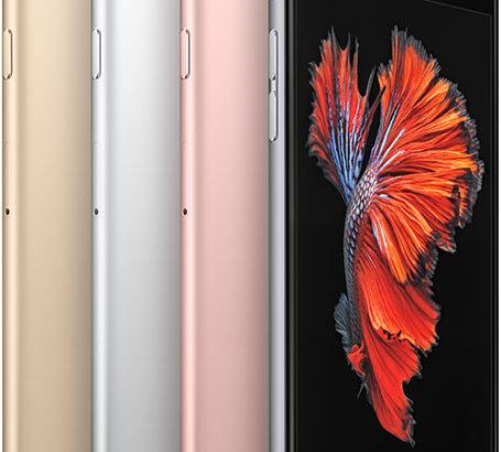 Brand new iPhone 6