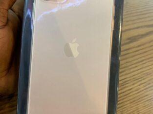Brand new iPhone 11 pro
