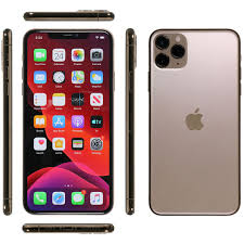 Brand new iPhone 11 pro max