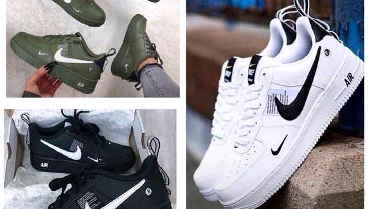 Quality Nike Air Force Kicks