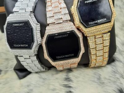 Luxury Casio digital watches