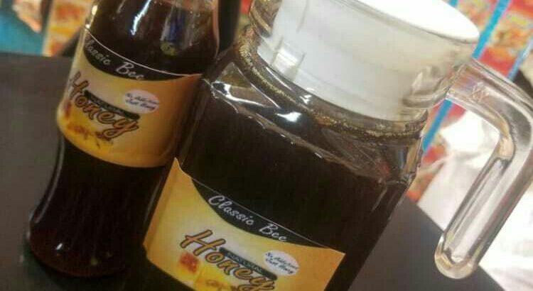 Classic Bee Natural Honey (No addictives)