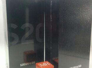 Galaxy S20 Ultra 128GB