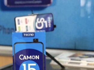 Tecno Camon 15 PREMIER 128GB