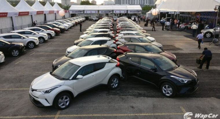 Buying a used car by Fofoofo Market