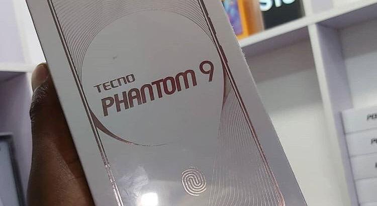 Tecno Phantom 9 128GB
