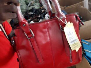 ladies' hand bag