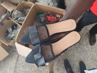 Quality ladies' shoes
