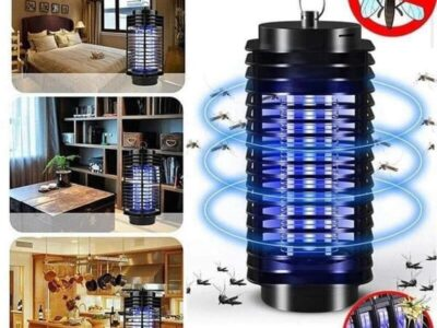Electronic Insect & Fly Killer