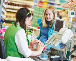 Shop / Mall attendant needed urgently